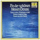 Strauss-Boehm -le Beau Danube Bleu
