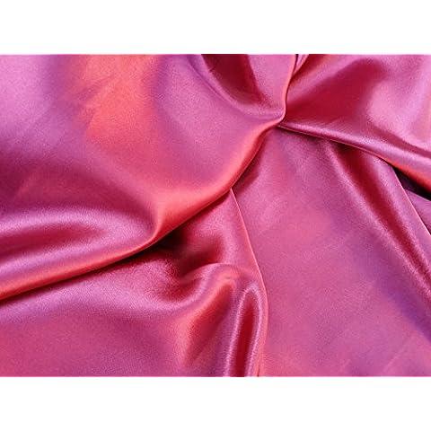 PRESTIGE signicase Satines tela de satén de seda tela brillante supgod decoraciones de la boda, decoración cortinas - por distribuidor eggelston
