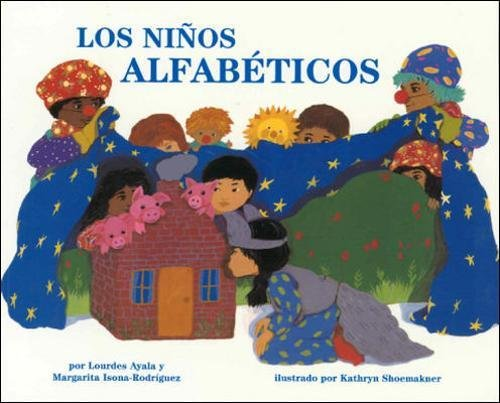 DLM Early Childhood Express, Alphabet Book Spanish 4-Pack