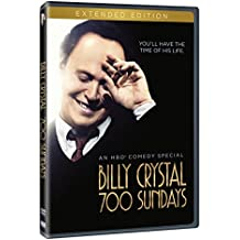 Billy Crystal 700 Sundays