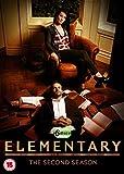 Elementary: The Second Season [Italia] [DVD]