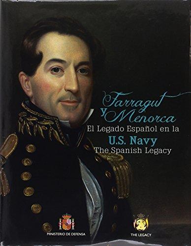 Farragut y Menorca. El legado español en la Armada norteamericana