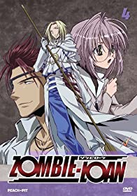 Zombie-Loan Vol. 4 - Episoden 11-13