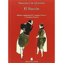 Biblioteca Teide 081 - El buscón -Francisco de Quevedo- - 9788430761807