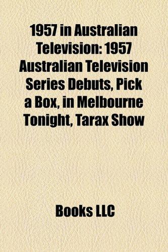 1957-in-australian-television-1957-australian-television-series-debuts-pick-a-box-in-melbourne-tonig