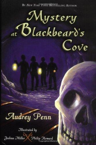 Mystery at Blackbeard's Cove by Audrey Penn (2004-09-10)