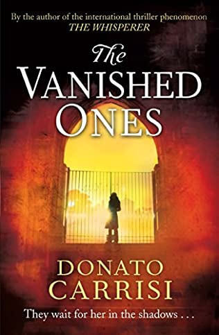 book cover of The Vanished Ones