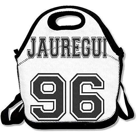 annda Lauren Jauregui 96in neoprene Borsa per il pranzo con