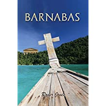 Barnabas (English Edition)