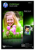 HP CR757A Everyday Glossy Photo Paper 100 A6 10 x 15 cm (A6) Carta fotografica