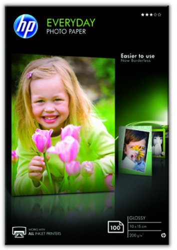 hp-100-x-150-mm-everyday-glossy-photo-paper-pack-of-100
