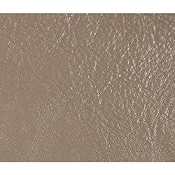 Alta Piel–Reparación piel–Cinta adhesiva reparadora silla piel–Cinta adhesiva reparadora asiento piel, marrón, 200 ml