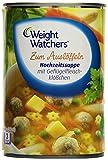 Weight Watchers 76006608 Hochzeitssuppe, Dose, 395 ml