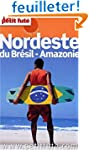Petit Fut� Nordeste du Br�sil-Amazonie