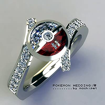 Pokemon Wedding de Petnation
