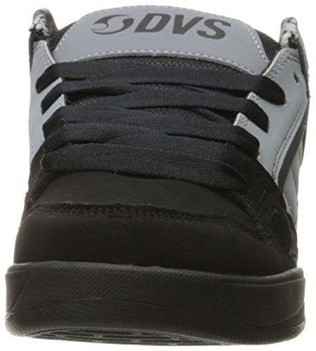 DVS Schuhe Drone Schwarz/Charcoal/Grau Nubuck/Deegan Black/Charcoal Grey Nubuck Deegan