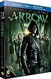 Arrow - Saison 2 - Blu-ray - DC COMICS [Blu-ray + Copie digitale]