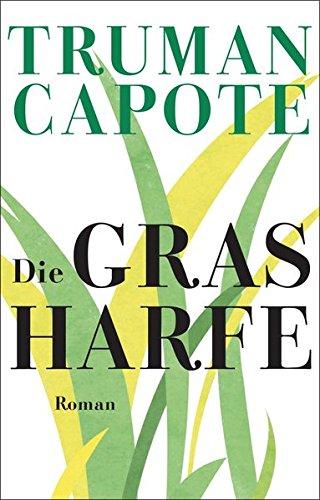 Die Grasharfe: Roman. Geschenkausgabe (suhrkamp taschenbuch)