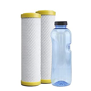 Sparset CBF3 COMFORT (Jahresvorrat) + gratis 1 Tritanflasche 0,75 L