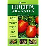 HUERTA ORGANICA (Jardineria Practica (Albatros))