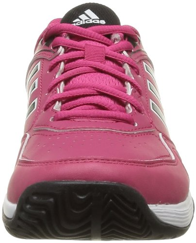 adidas Ambition VIII, Damen Tennisschuhe Rosa - Rose (Rose Violace Blanc Noir)