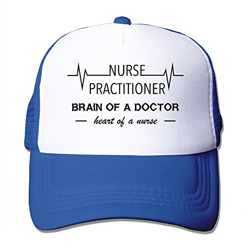 Cap Heart of A Nurse Practitioner Travesty