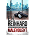 Malevolent (Cases of Lieutenant Kane Series Book 1) (English Edition)