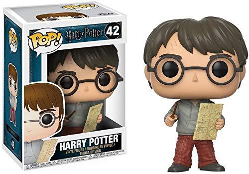 Funko - POP! Vinilo Colección Harry Potter - Figura