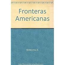 Fronteras Americanas
