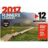Calendrier Runner's World 2017