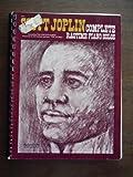 Scott Joplin Complete Ragtime Piano Solos/Pbn R045