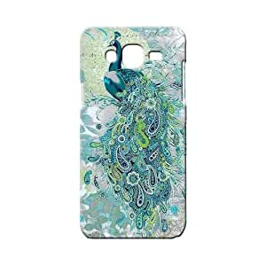 G-STAR Designer 3D Printed Back case cover for Samsung Galaxy ON7 - G5839
