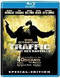 Traffic-Macht des Kartells [Blu-ray] [Import allemand]
