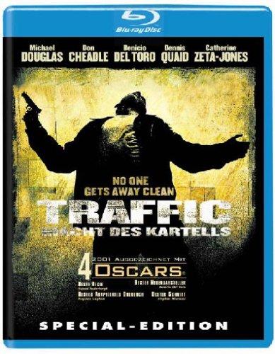Bild von Traffic - Macht des Kartells [Blu-ray] [Special Edition]