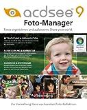 Produkt-Bild: ACDSee Foto-Manager 9 (Vista certified)