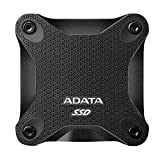 ADATA SD600Q externe Solid State Drive harde schijf 240GB zwart