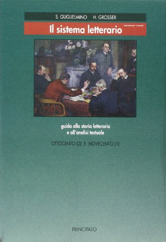 Il sistema letterario. Tomo A-B. Ediz. verde. Per le Scuole superiori: 3