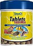 Tetra Fischfutter TabiMin (Pot Size: 360 Tabletten), einen Artikel