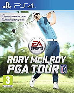 Rory Mcilroy PGA Tour (B00TV0ZMZI)   Amazon price tracker / tracking, Amazon price history charts, Amazon price watches, Amazon price drop alerts