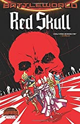 Red Skull by Joshua Williams (2016-03-01)