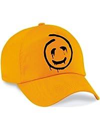 Shirtinstyle Mentalist Cap gorra unisex - varios colores - Unisex e2acbaaa135