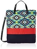 Bata Women's Tote Bag (Blue) (9049881)