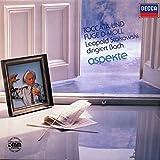 Leopold Stokowski, The Czech Philharmonic Orchestra - Leopold Stokowski Dirigiert Bach - Decca - 6.42297 AH