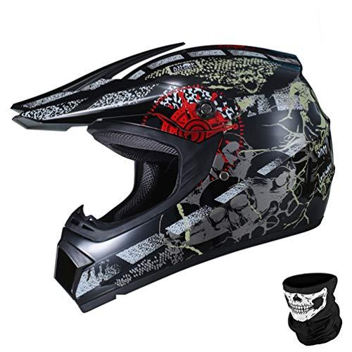 Uomini integrali moto Caschi vento sabbia nebbia prova anti shock leggero casco della moto Outdoor Adventure motocross racing tappi di sicurezza cappello