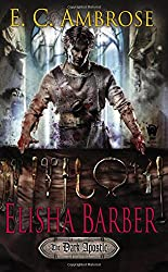 Elisha Barber (Dark Apostle)