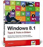 Windows 8.1: Tipps und Tricks in Bildern – mit allen Updates