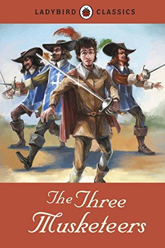 Image of Ladybird Classics: The Three Musketeers