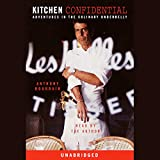 Kitchen Confidential - Adventures in the Culinary Underbelly - Format Téléchargement Audio - 20,97 €