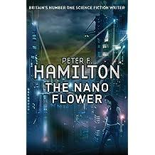 The Nano Flower (Greg Mandel Book 3)