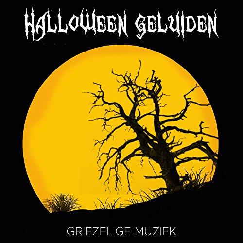 Halloween Geluiden: Griezelige Muziek